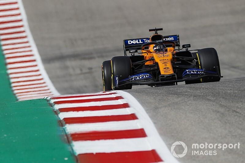 В McLaren не ждут повторения в Остине мексиканских проблем