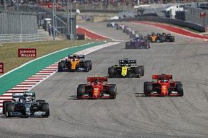 Waarom de F1 de verdeling van het prijzengeld moet veranderen
