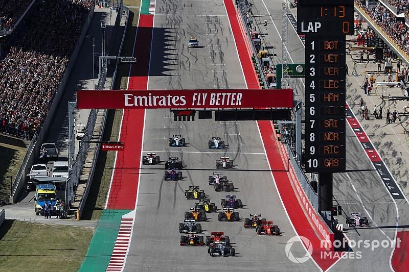 Csökken az F1 TV-s nézettsége az Egyesült Királyságban