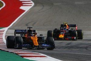 La carrera 100 de Sainz le deja un sabor agridulce