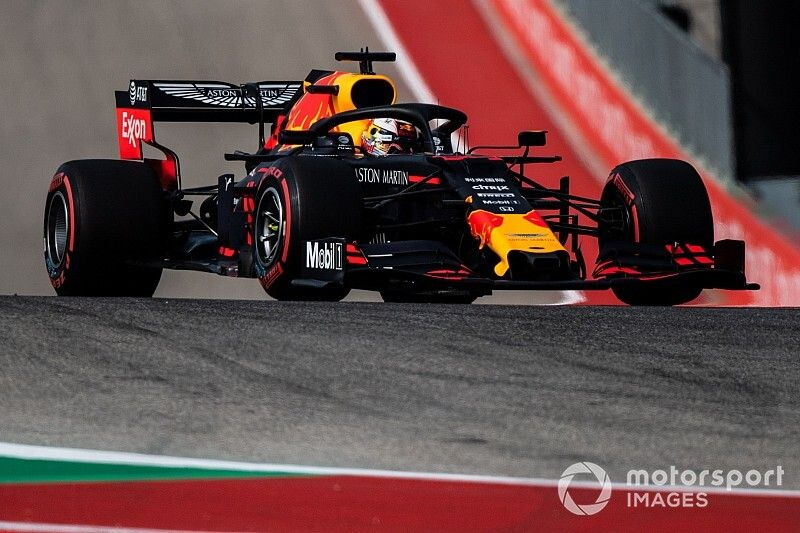 Red Bull must keep momentum into winter, says Horner
