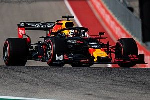 Verstappen: Qualifying shows Red Bull has rediscovered form