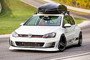 Top 10 des Volkswagen Golf préparées les plus exubérantes