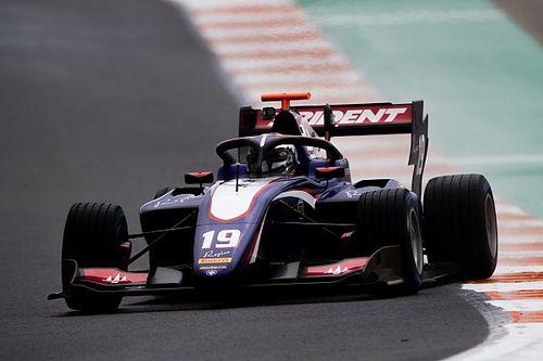 Trident svela la propria line up piloti per il Macau Grand Prix