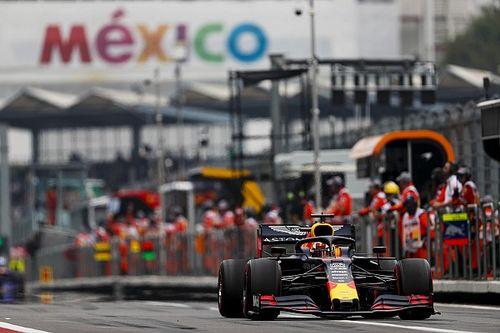 【動画】2019年F1第18戦メキシコGPフリー走行2回目ハイライト