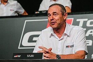 """Toyota, Hall: """"Piccoli dettagli e regole possono farci vincere"""""""