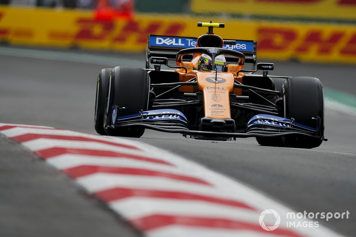 A tripla F1-es nagydíjak feladhatják a leckét a pilótáknak