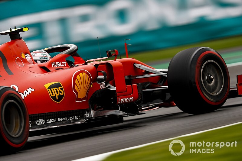 F1 Messico, Libere 3: due Ferrari davanti a due Mercedes