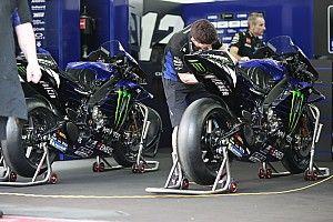Le MotoGP prêt à stopper le développement jusqu'à fin 2021?
