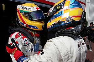 Hamilton egészen elképesztő manővere 2006-ból az F1 előtt