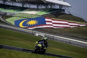 Rossi tiene una propuesta ante una temporada reducida