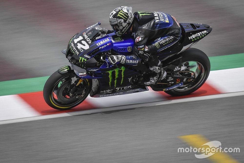 Les tests MotoGP de Sepang annulés à cause du COVID-19