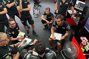 Espargaró juge les relations avec l'équipe essentielles cette année