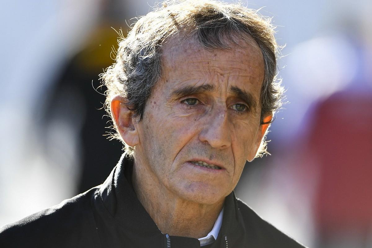 """Prost: """"Hamilton'ın en tehlikeli rakipleri Verstappen ve Leclerc"""""""