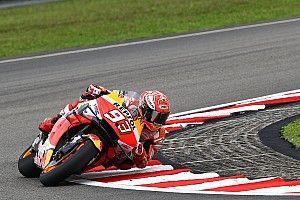 """Márquez: """"Mi faceva male tutto, ma Viñales era più veloce"""""""