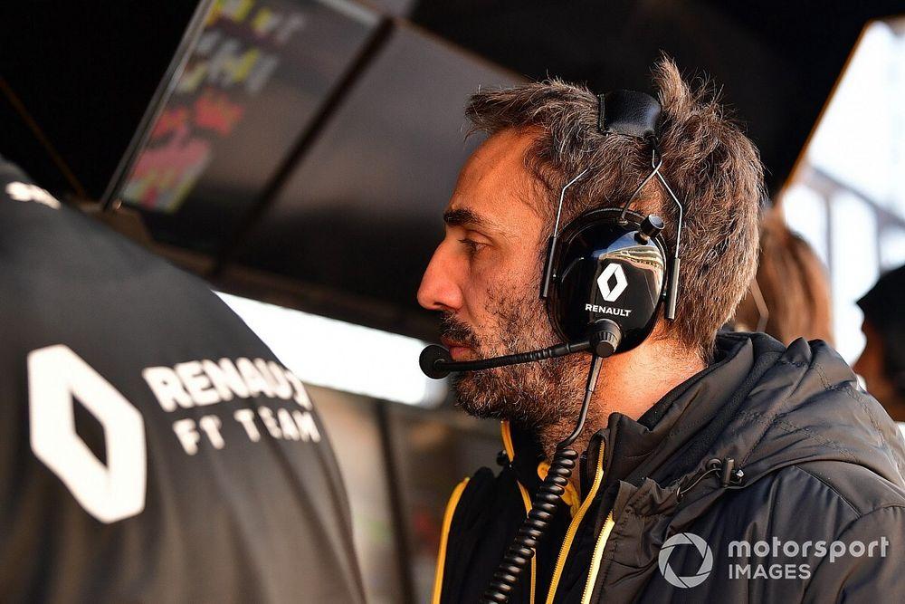 A Renault nem szégyelli magát
