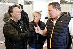 F1-es csapattulajdonossá válhat a korábbi Forma-1-es amerikai
