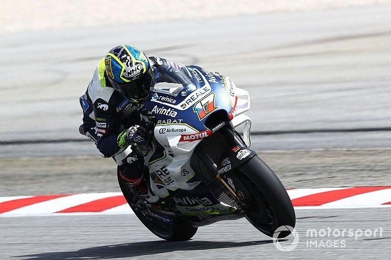 MotoGP: Avintia demite Abraham e abre caminho para 'volta' de Zarco