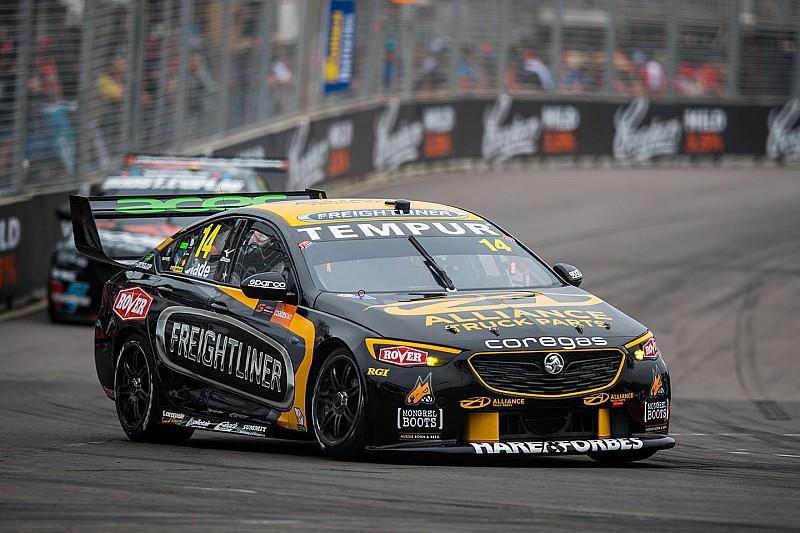 Slade confirms Brad Jones Racing exit