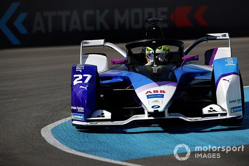 Diriyah E-Prix: Sims concede il bis, sua anche la pole per Gara 2