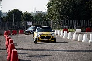 Aci Rally Italia Talent 2020: tutti in pista a Viterbo