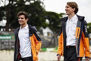 Norris szerint a McLaren fölénye megtévesztő