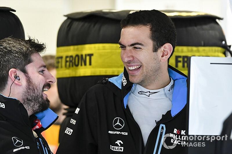 Officieel: Latifi maakt in 2020 F1-debuut bij Williams