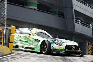 Macau GT: Marciello defeats Porsches for stunning win