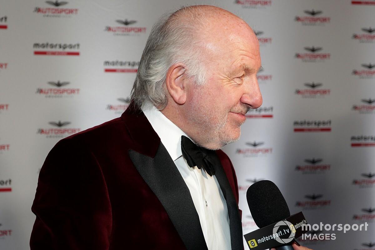 """Richards: """"Motorlar bu kadar karmaşıkken kimse F1'e girmez"""""""
