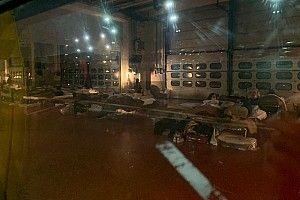 Автодром «Муджелло» принял пострадавших от землетрясения