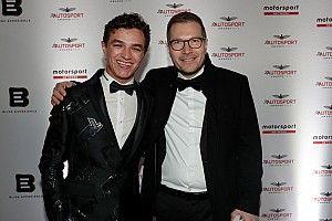 Norris lovend over inbreng van McLaren F1-bazen Brown en Seidl