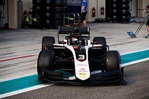 Lundgaard, ART Grand Prix ile Formula 2'de yarışacak