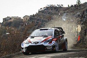 """WRCと市販車の""""関係""""とは。得られたアイデアはどう活かされる?"""