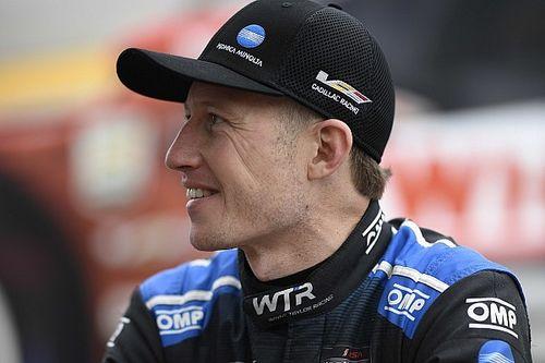 Briscoe, Jones join Scuderia Corsa for Rolex 24