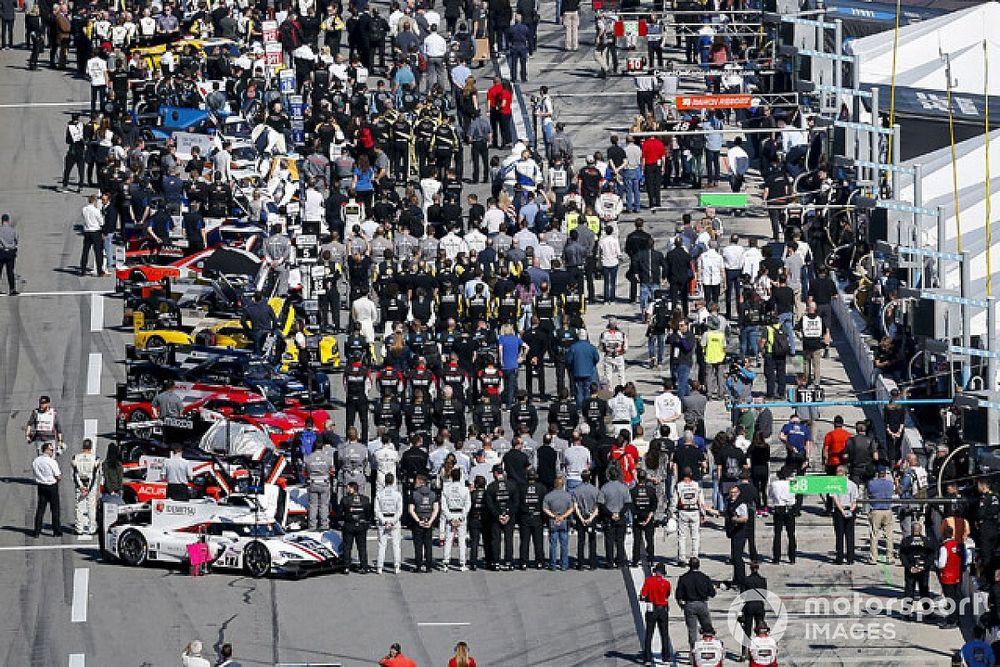 IMSA: a Daytona porte aperte per la gara del 4 luglio