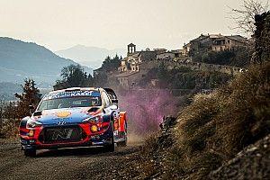 Les plus belles photos du Rallye Monte-Carlo