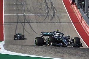 """Bottas explica el """"paso final"""" que necesita para batir a Hamilton"""
