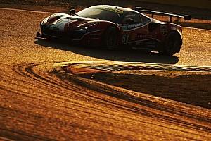 Vittoria storica per Ferrari alla 4 ore di Shanghai