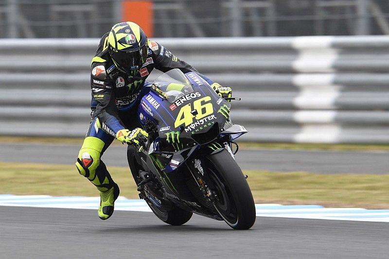 """Rossi: """"Yamaha entendió que para ganar hay que hacer un esfuerzo"""""""