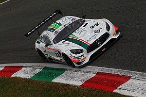 Agostini-Rovera vincono Gara 2 a Monza e sono Campioni GT Sprint