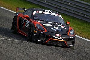 GT Italiano: ufficializzata la prima Porsche GT4 della Ebimotors