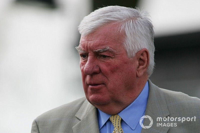 Former Mitsubishi WRC boss Andrew Cowan dies