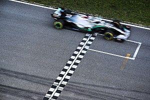 A Mercedes megkérdőjelezi a Ferrari lassabb tempóját, plusz jön a módosított Red Bull