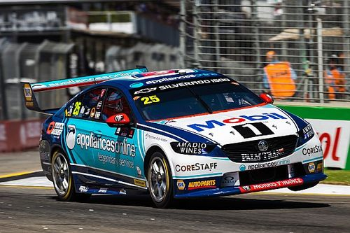 Team working on Mostert 'blowtorch' burn fix