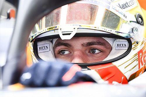 """Verstappen, """"henüz"""" Mercedes ve DAS hakkında endişeli değil"""