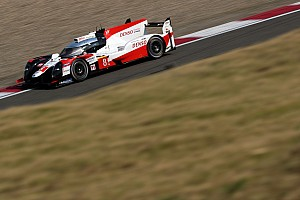 Toyota adds Laurent, Yamashita to rookie test line-up