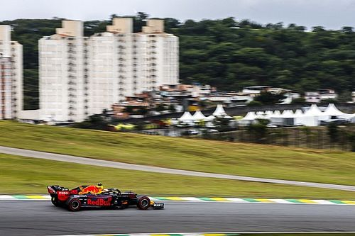 Así vivimos el Gran Premio de Brasil de F1