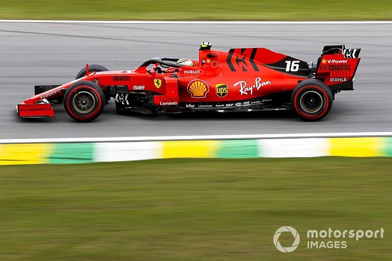 """Ferrari benadrukt: """"Wij hebben niets veranderd aan onze motor"""""""