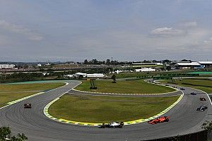 "Interlagos F1 rival Rio ""a land with trees and animals"""