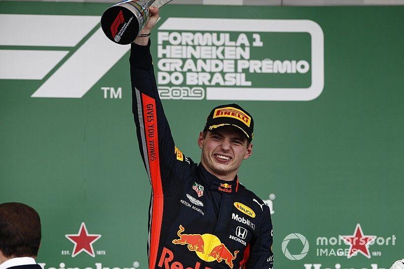 """Verstappen: """"Las victorias han dado a Honda la confianza para seguir"""""""